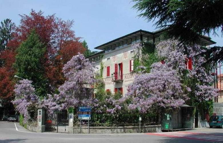Albergo Ristorante la Madonnina - Hotel - 0