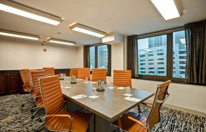 Homewood Suites by Hilton Chicago-Downtown - Conference - 14