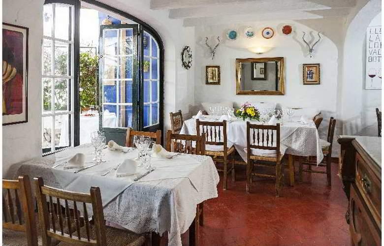 S' Engolidor Restaurant I Fonda - Restaurant - 1