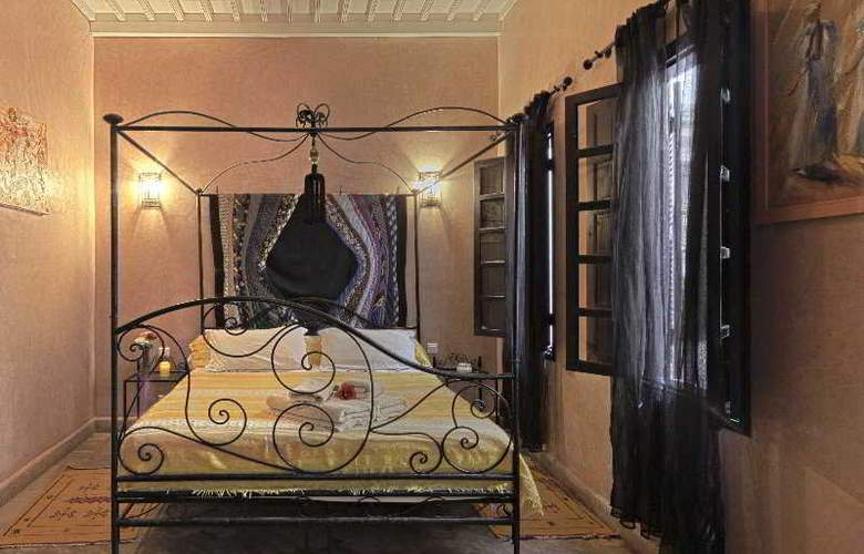 Riad Dar Assalama - Room - 0