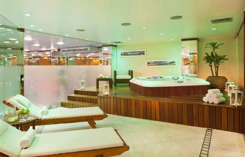 Sofitel Rio de Janeiro - Hotel - 39
