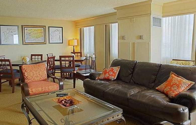 Hilton Deerfield Beach- Boca Raton - Room - 11