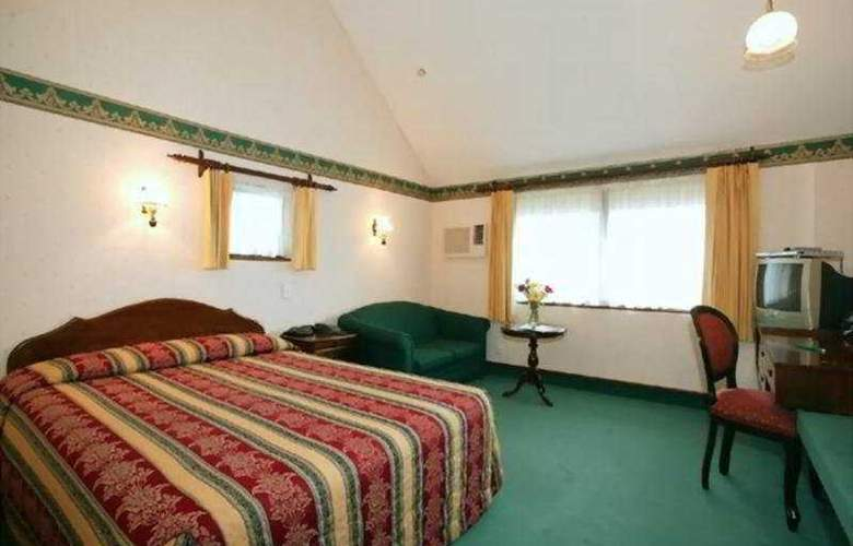 Quality Inn West End - Room - 2