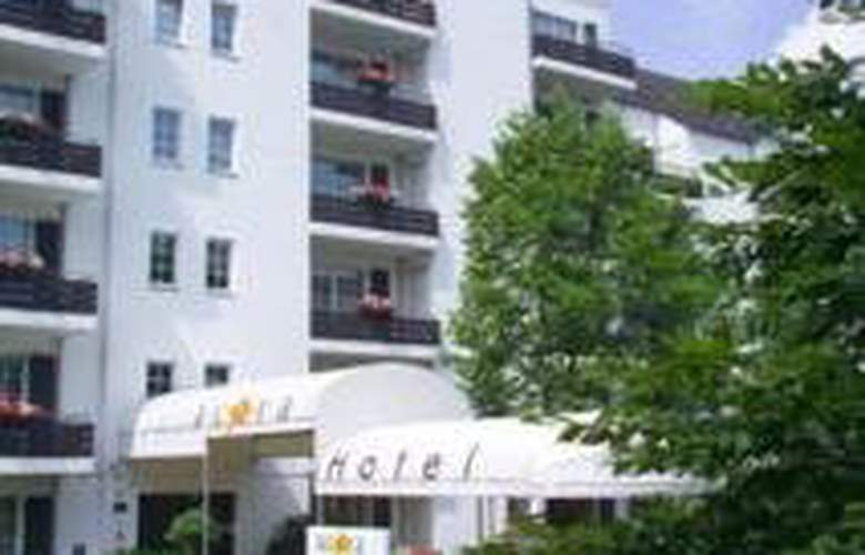 Acora Hotel und Wohnen Düsseldorf - General - 2