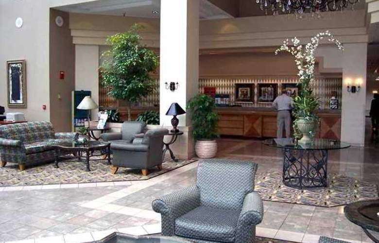 Embassy Suites Birmingham - Hotel - 5