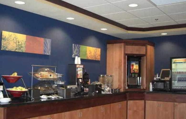 Fairfield Inn & Suites Santa Maria - Hotel - 12