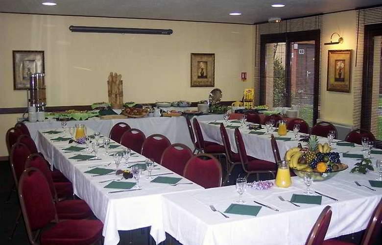 Campanile Fouquieres les Bethune - Restaurant - 3