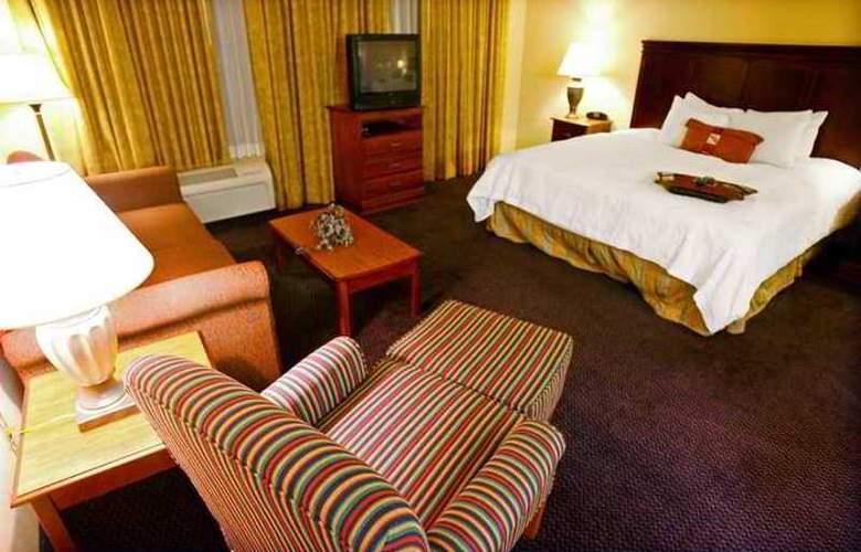 Hampton Inn & Suites Palmdale - Hotel - 7