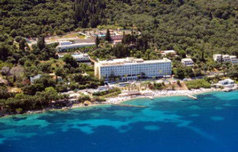 Primasol Ionian Sun - Hotel - 0