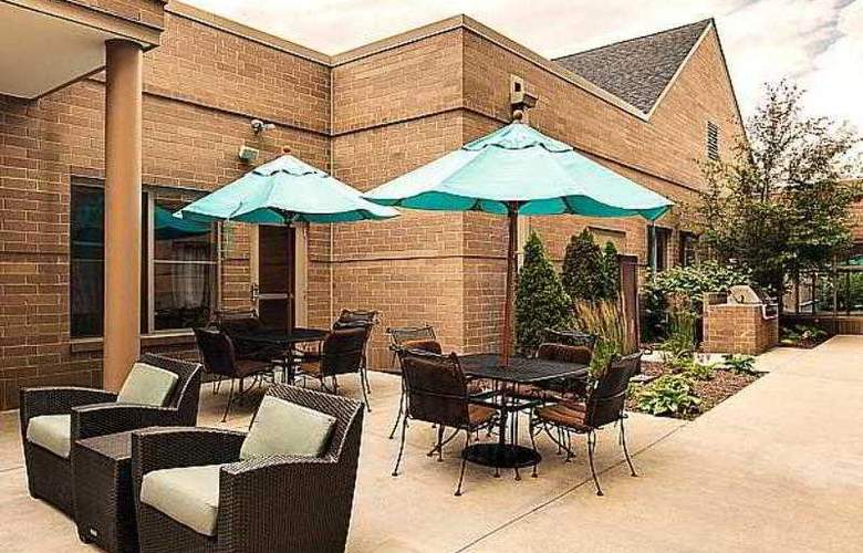 Residence Inn Chicago Lake Forest/Mettawa - Hotel - 14