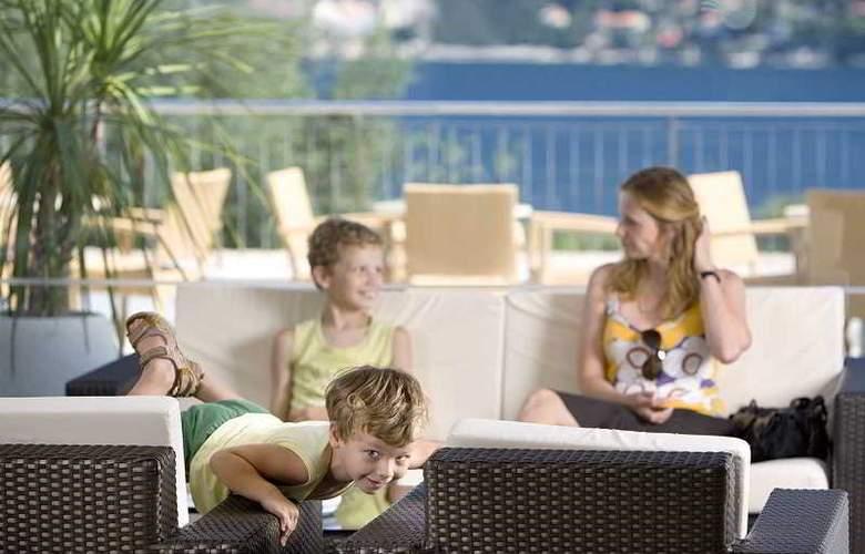 Valamar Club Dubrovnik - Terrace - 13