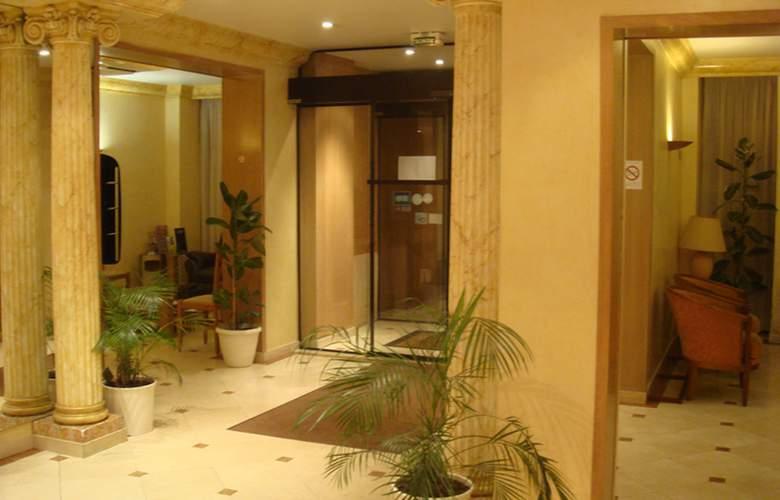 Bresil Opera - Hotel - 0