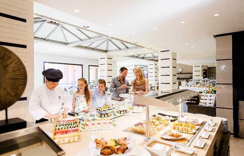 Royal Hideaway Sancti Petri - Restaurant - 37