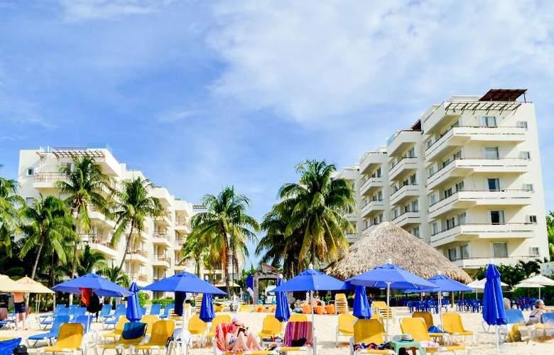 Ixchel Beach Hotel - Beach - 28