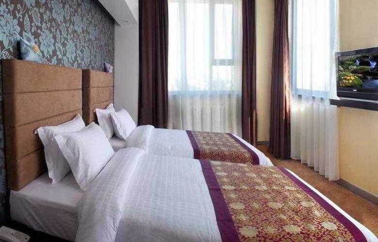 Nanyuan Inn Wangfujing - Room - 1