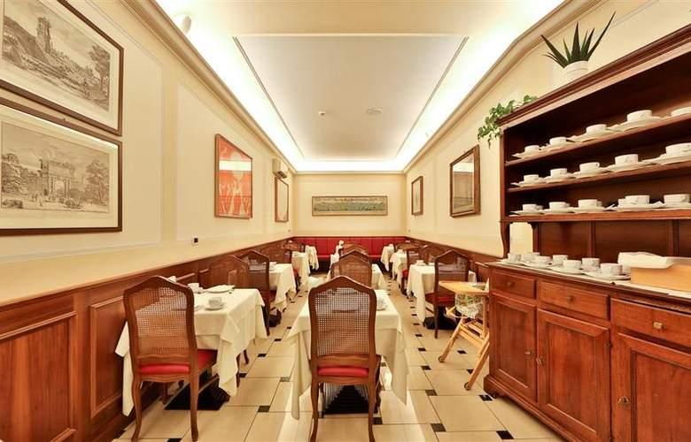 Hotel Ala - Restaurant - 77
