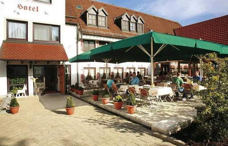mD-Hotel Landgasthof Hirsch - General - 1