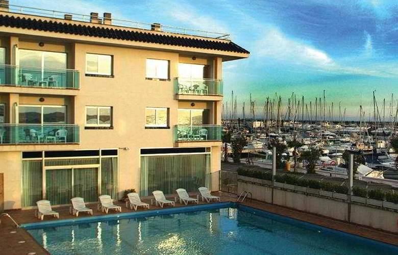 Port Sitges Resort - Hotel - 0