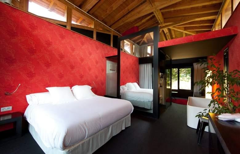 Ellauri Hotela - Room - 2