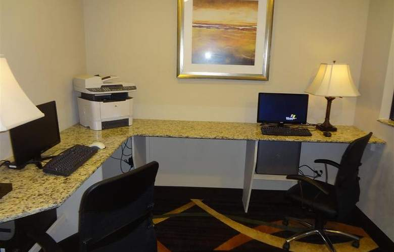 Sleep Inn & Suites Woodland Hills - Conference - 105