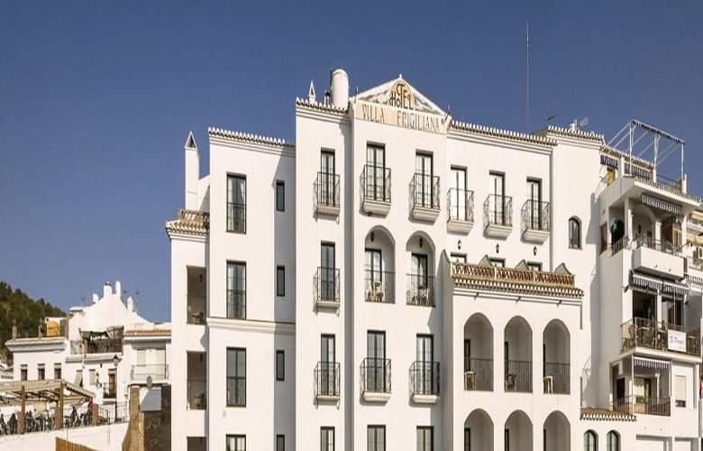 Villa Frigiliana - Hotel - 2