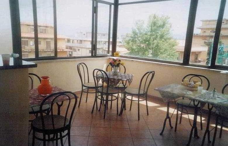 Le Petit Monterotondo - Restaurant - 3