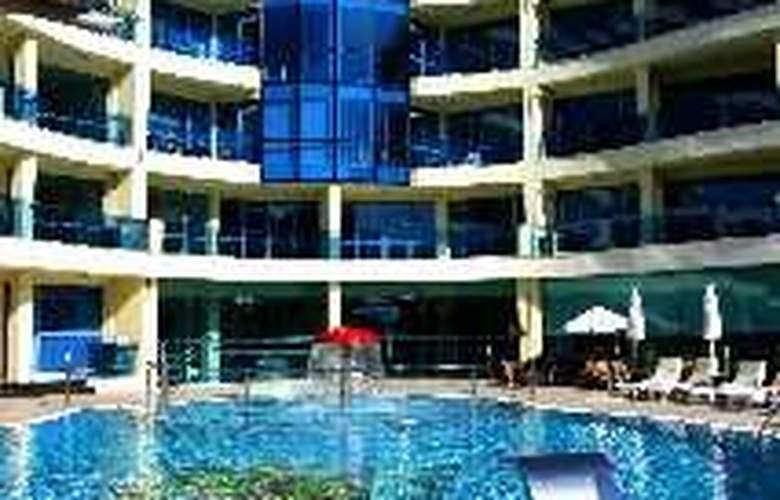 Marina Holiday Club - Hotel - 0