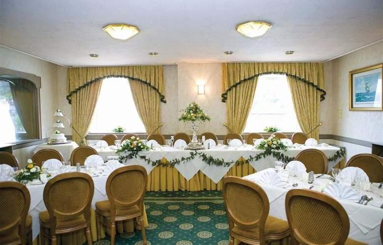 Best Western Livermead Cliff Hotel - Hotel - 13