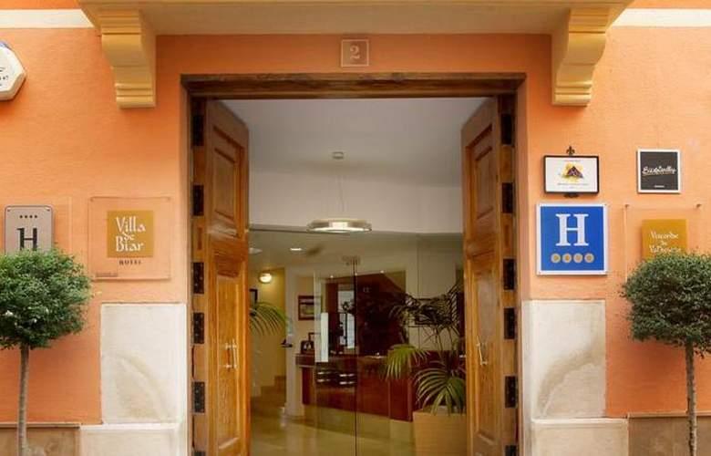 Daniya Villa de Biar - Hotel - 7