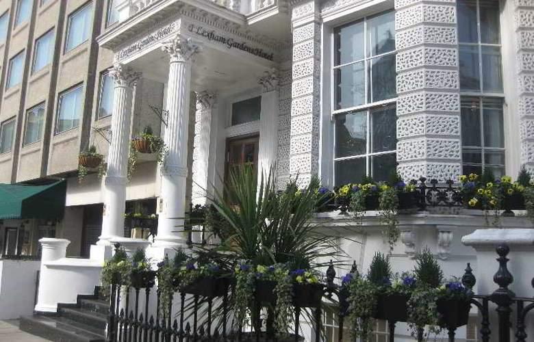1 Lexham Gardens - Hotel - 0