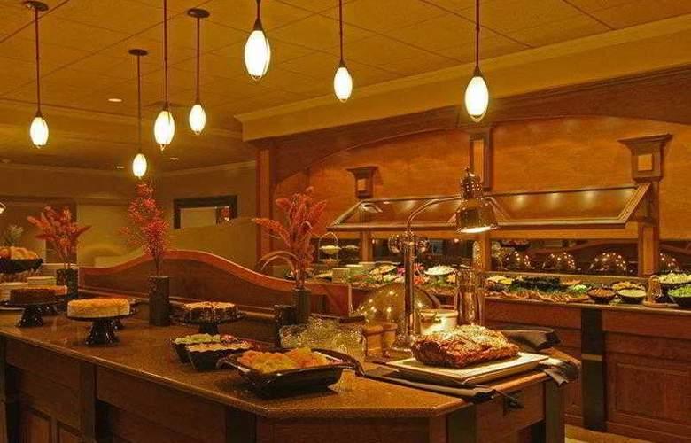 Best Western Premier Eden Resort Inn - Hotel - 20