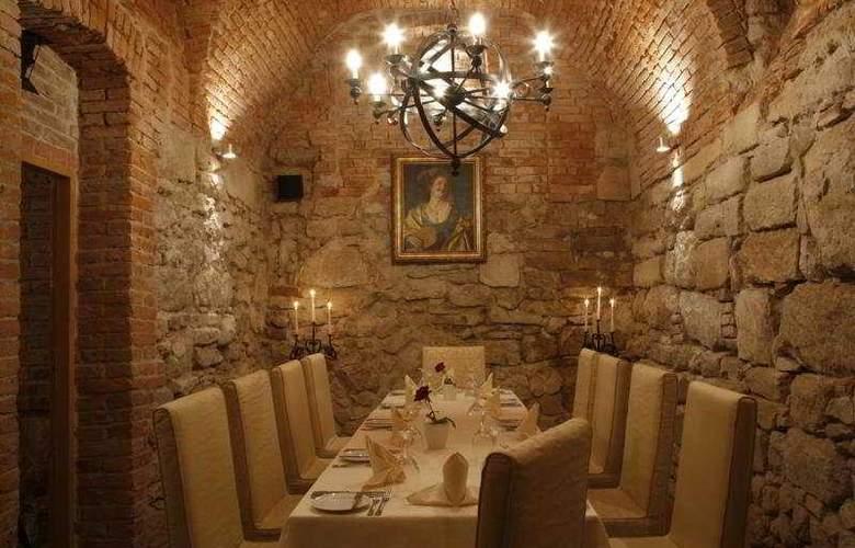 Leopolis - Restaurant - 7