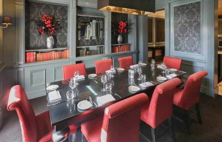 Mercure Southgate - Restaurant - 74