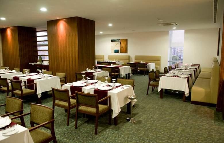 Skyna - Restaurant - 21