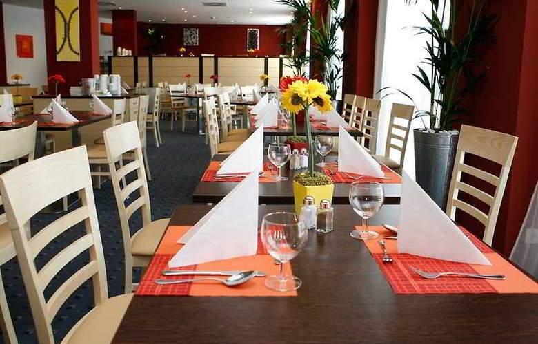 Azimut Vienna - Restaurant - 5