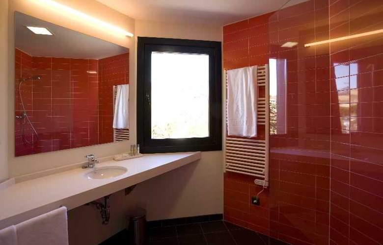 Tximista - Room - 12