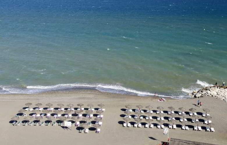 Sol Málaga Guadalmar - Beach - 21