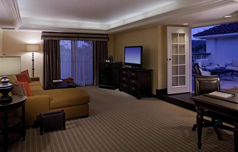 Hyatt Regency Westlake - Hotel - 4