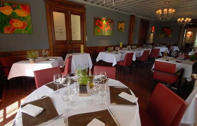 Les Frenes - Restaurant - 4