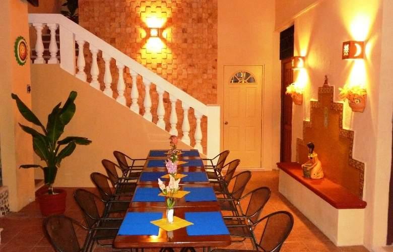 Hotel del Peregrino - Hotel - 4