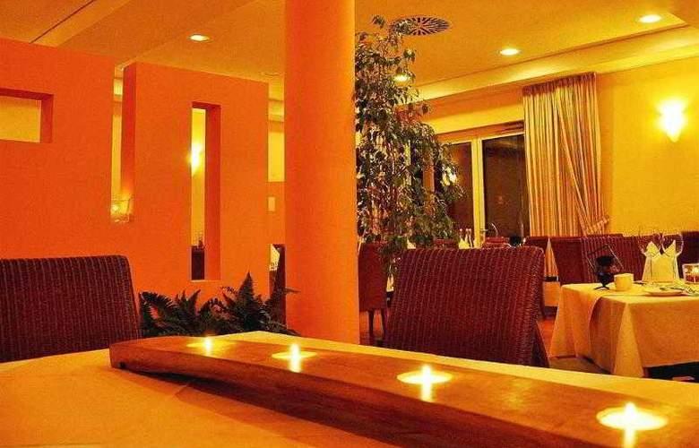 Best Western Premier Steubenhof Hotel - Hotel - 32