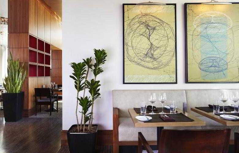 Le Westin Montreal - Restaurant - 29