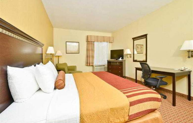 Best Western Greenspoint Inn and Suites - Hotel - 66
