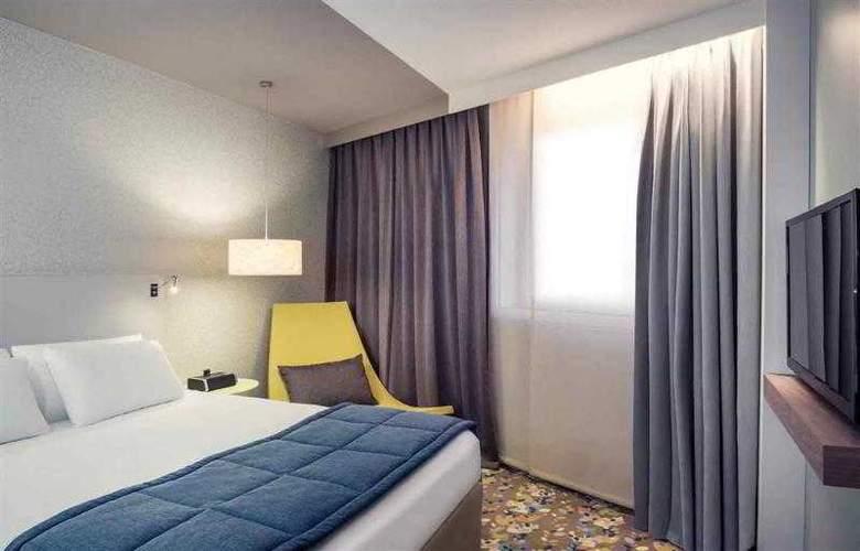 Mercure Fontenay sous Bois - Hotel - 5