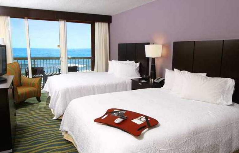 Hampton Inn Daytona Beach/Beachfront, FL - Hotel - 2