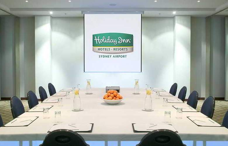 Holiday Inn Sydney Airport - Conference - 7