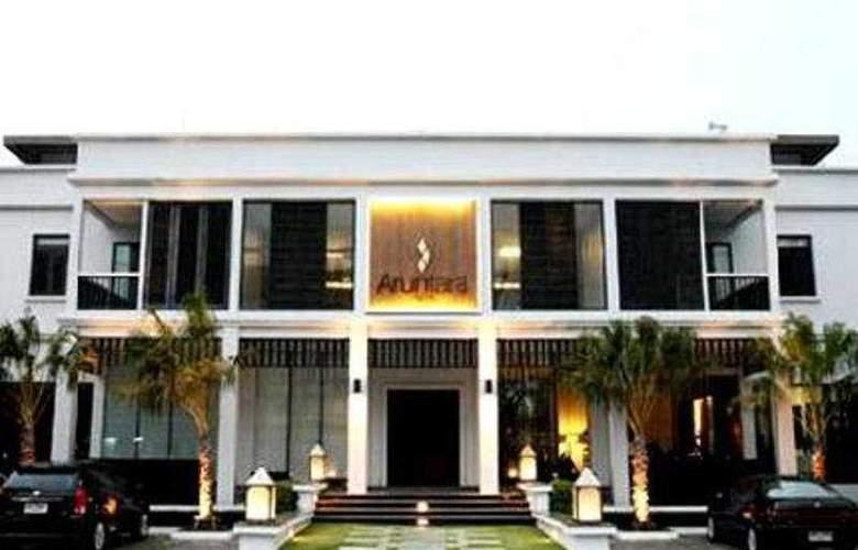 Aruntara Riverside Boutique Hotel Chiang Mai - Hotel - 0