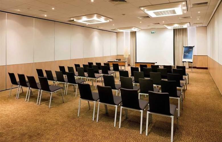 Novotel Southampton - Conference - 50