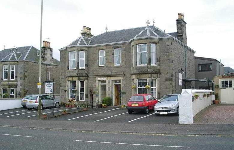 Arisaig Guest House - Hotel - 0