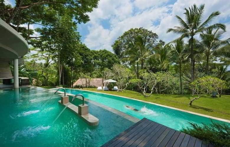 COMO Shambhala Estate - Pool - 4